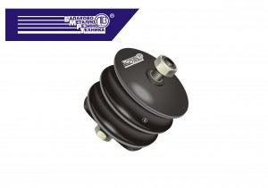 2101-1001000ЛВ Подушка опоры двигателя в сборе