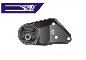 2108–1001040 Опора подвески двигателя боковая в сборе автозапчасти рти