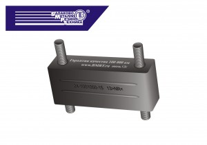 24-1001050ЛВ Подушка двигателя КПП задняя